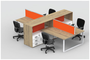 Office Work Stations Furniture Supplier Saudi Arabia - Riyad, Jeddah, Khobar