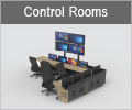 Control Rooms Office Furniture